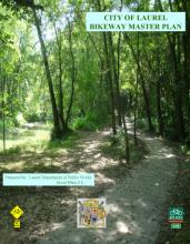 Bikeway Master Plan Cover