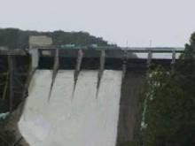 T. Howard Duckett Dam