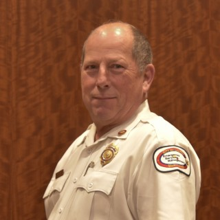 Dave Cope, Fire Marshal
