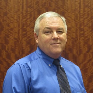Kevin Frost, Director of Information Technology
