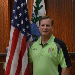 Craig A. Moe, Mayor