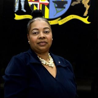 Valerie M.A. Nicholas