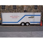 Emergency Response Trailers