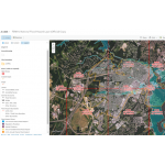 FEMA's National Flood Hazard Layer