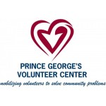 Prince George's Volunteer Center Logo